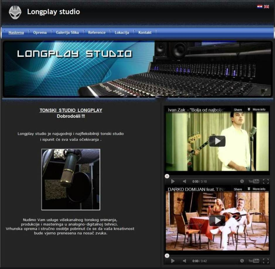 Longplay Studio